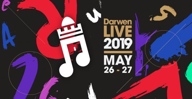Darwen Live 2019