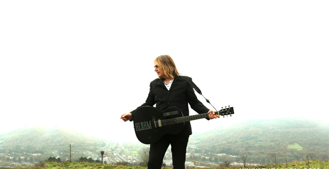 Mike Peters: The Alarm