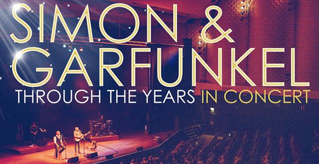 Simon and Garfunkel – Through the Years