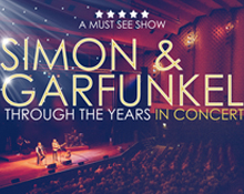 Simon and Garfunkel – Through the Years