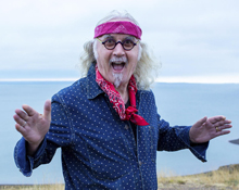 Cinema Live: Billy Connolly