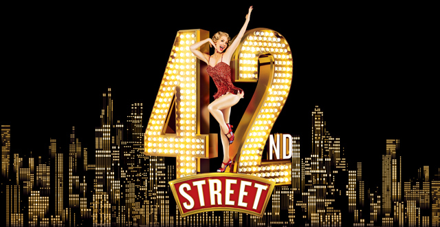 42nd Street – The Musical