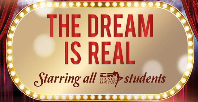CRDC Presents: The Dream is Real