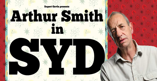 Arthur Smith: Syd