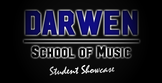 Darwen School of Music Showcase
