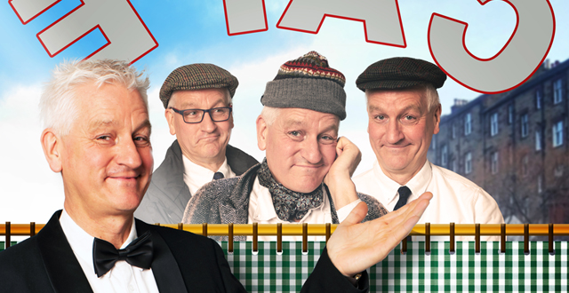 Last of the Summer Wine **CANCELLED**
