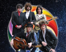 Roy Orbison and The Traveling Wilburys Experience