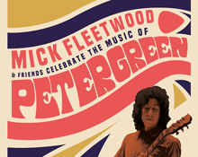 Cinema Live Presents: Fleetwood and Friends