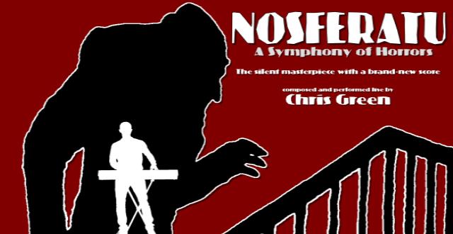Nosferatu: A Symphony of Horrors