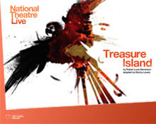 NT At Home: Treasure Island